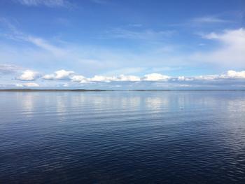 Enare sjøen